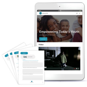 MakeYouThink Life Skills Program Bundle
