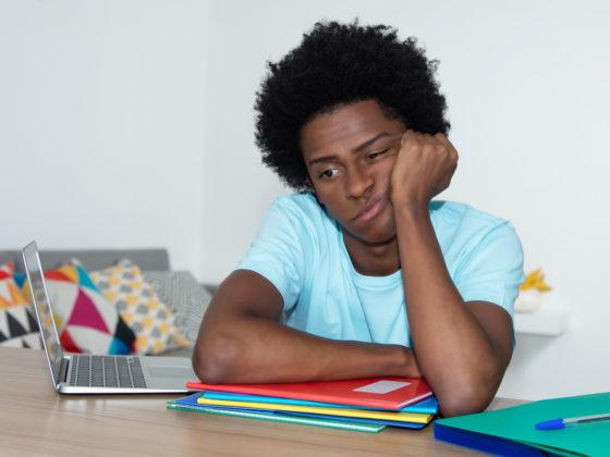 Signs & Causes of Low Self-Esteem in Teens